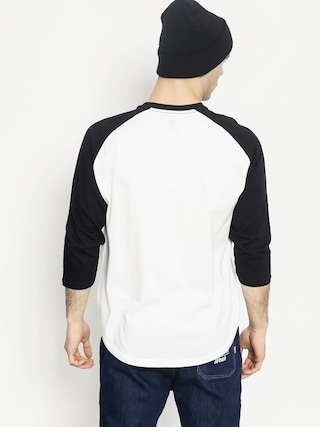 Koszulka Element Basic Raglan 3I4 (optic white)