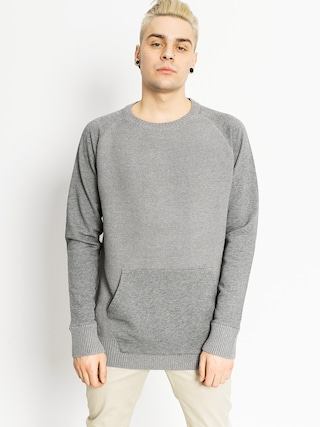 Sweter Element Olson Crew (grey heather)