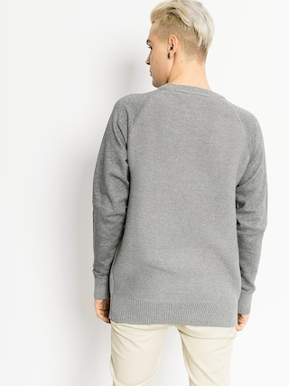 Sweter Element Olson Crew (grey heather)