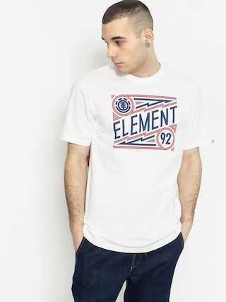 T-shirt Element Jagger (optic white)
