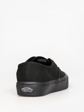 Buty Vans Authentic Lite (canvas/black/black)