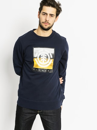 Bluza Element Rolling Cr (eclipse navy)