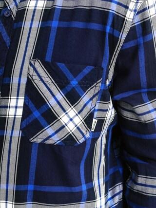 Koszula Element Buffalo LS (midnight blue)