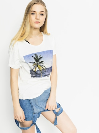 T-shirt Element Martinique Wmn (white)