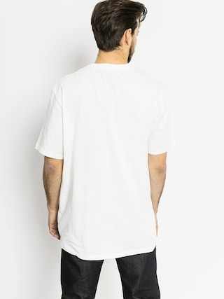 T-shirt Element For Life (optic white)