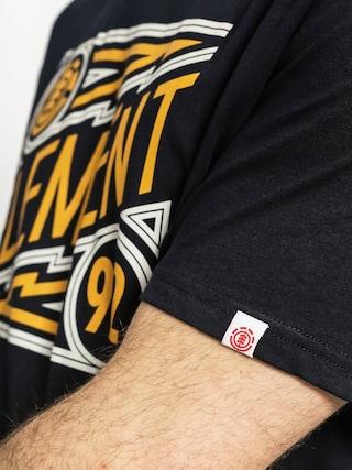 T-shirt Element Jagger (flint black)