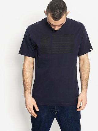 T-shirt Element Flag (eclipse navy)