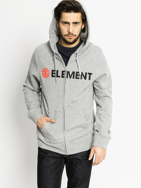 Bluza z kapturem Element Horizontal ZHD