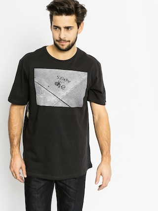 T-shirt Element Marcel Veldman (off black)