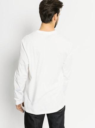 Longsleeve Element Rolling (optic white)