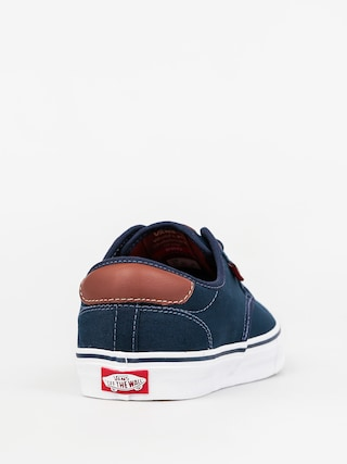 Buty Vans Chima Ferguson Pr (brushed twill/navy)