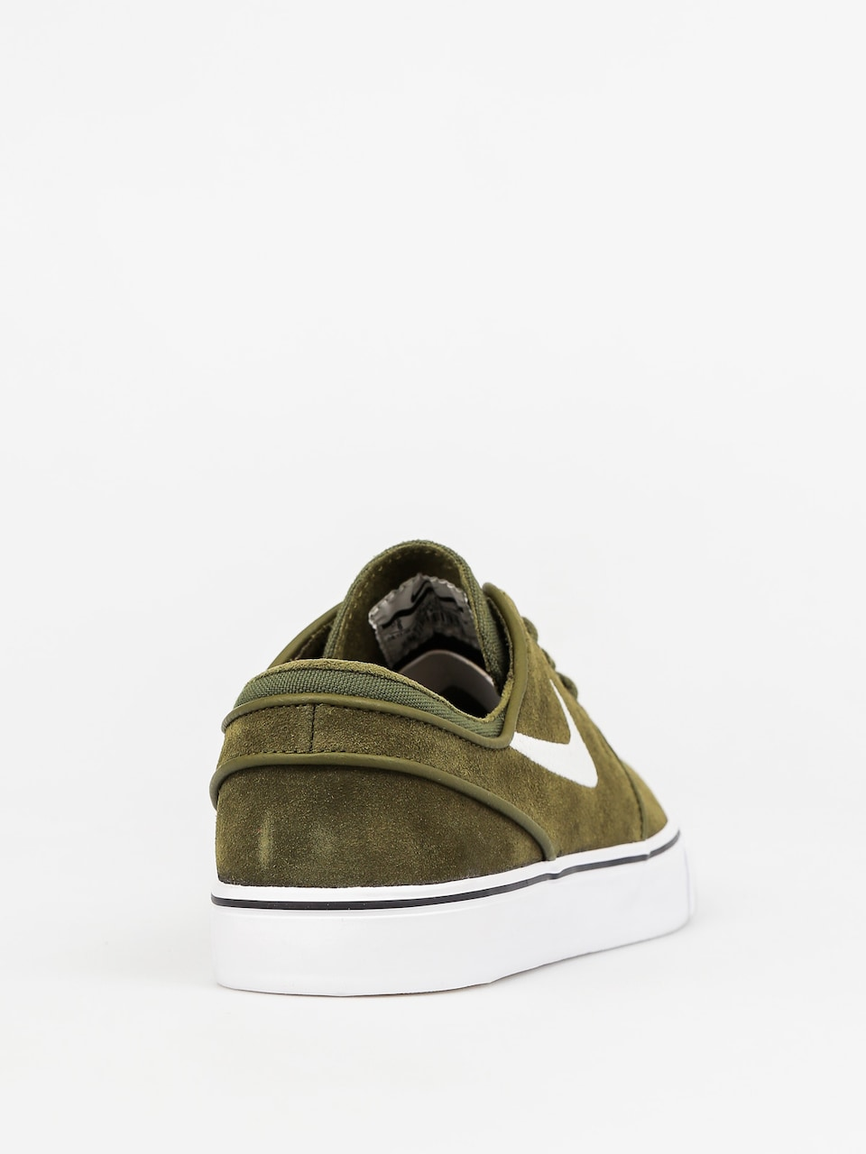 Buty Nike Zoom Stefan Janoski Legion Green (333824 310