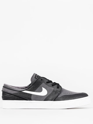 Buty Nike SB Stefan Janoski Elite (dark grey/white black)