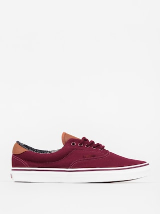 Buty Vans Era 59 (c&l/port royale/materia)