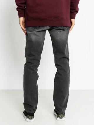 Spodnie Element Owen (black mid used)