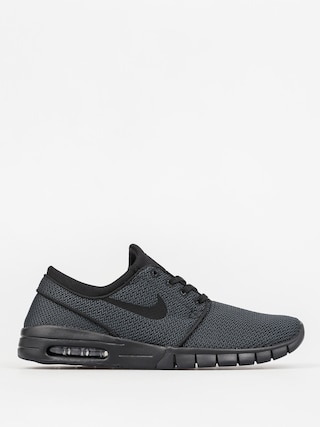 Buty Nike SB Stefan Janoski Max (black/black)