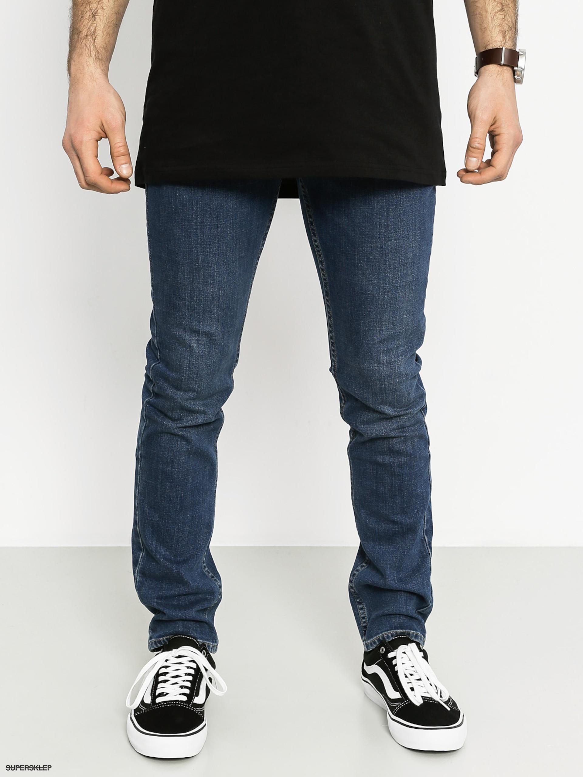 spodnie adidas i vans old