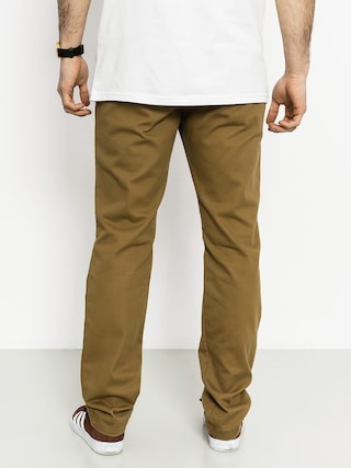 Spodnie Vans Authentic Chino S (dirt)