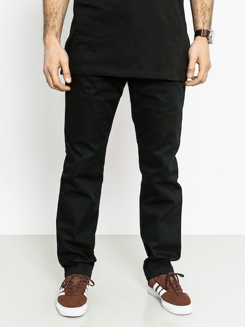 Spodnie Vans Authentic Chino S (black)