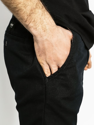 Spodnie Vans Authentic Chino S (black)