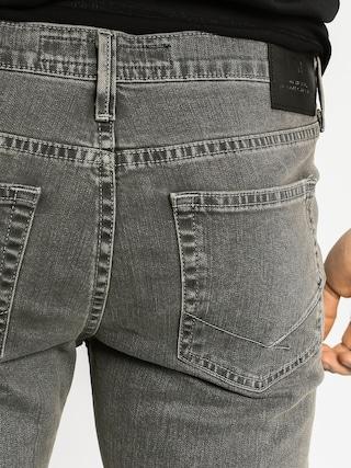 Spodnie Vans V76 Skinny (worn grey)