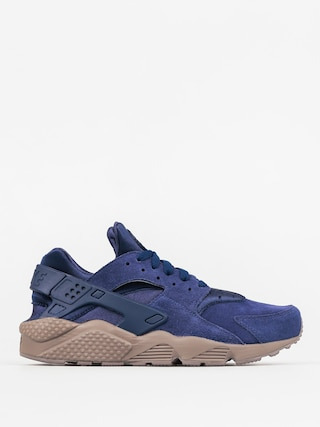 Buty Nike Air Huarache Run Se (binary blue/binary blue)