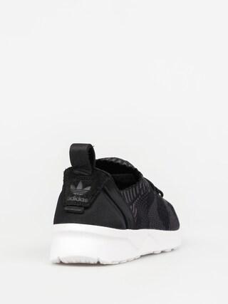 Buty adidas Zx Flux Adv Virtue Pk W Wmn (cblack/utiblk/ftwwht)