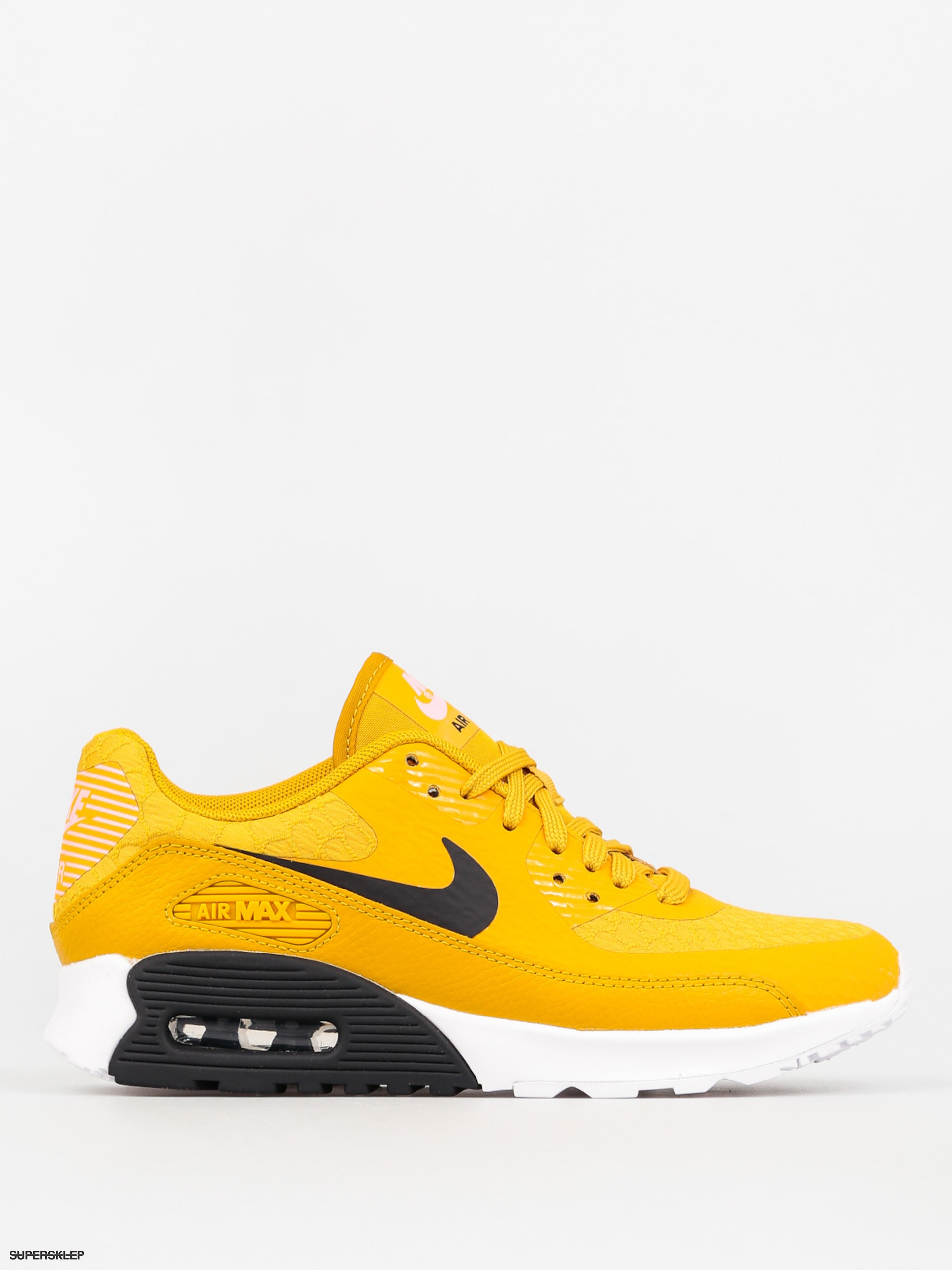 Buty Nike Air Max 90 Wmn (Ultra 2 0 gold dart/black white)