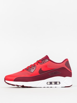 Buty Nike Air Max 90 (Ultra 2 0 Essential university red/team red white)