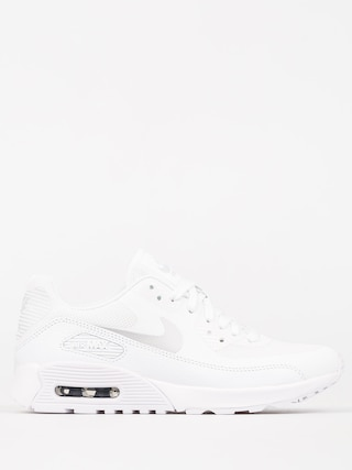 Buty Nike Air Max 90 Wmn (Ultra 2 0 white/mtlc platinum white)