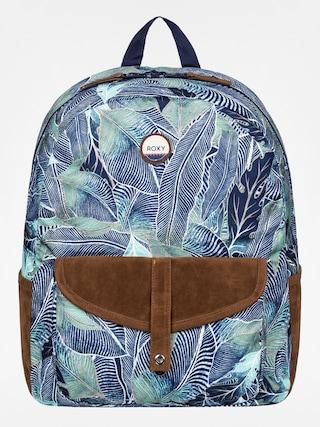 Plecak Roxy Carribean Wmn (navy/brown/green)