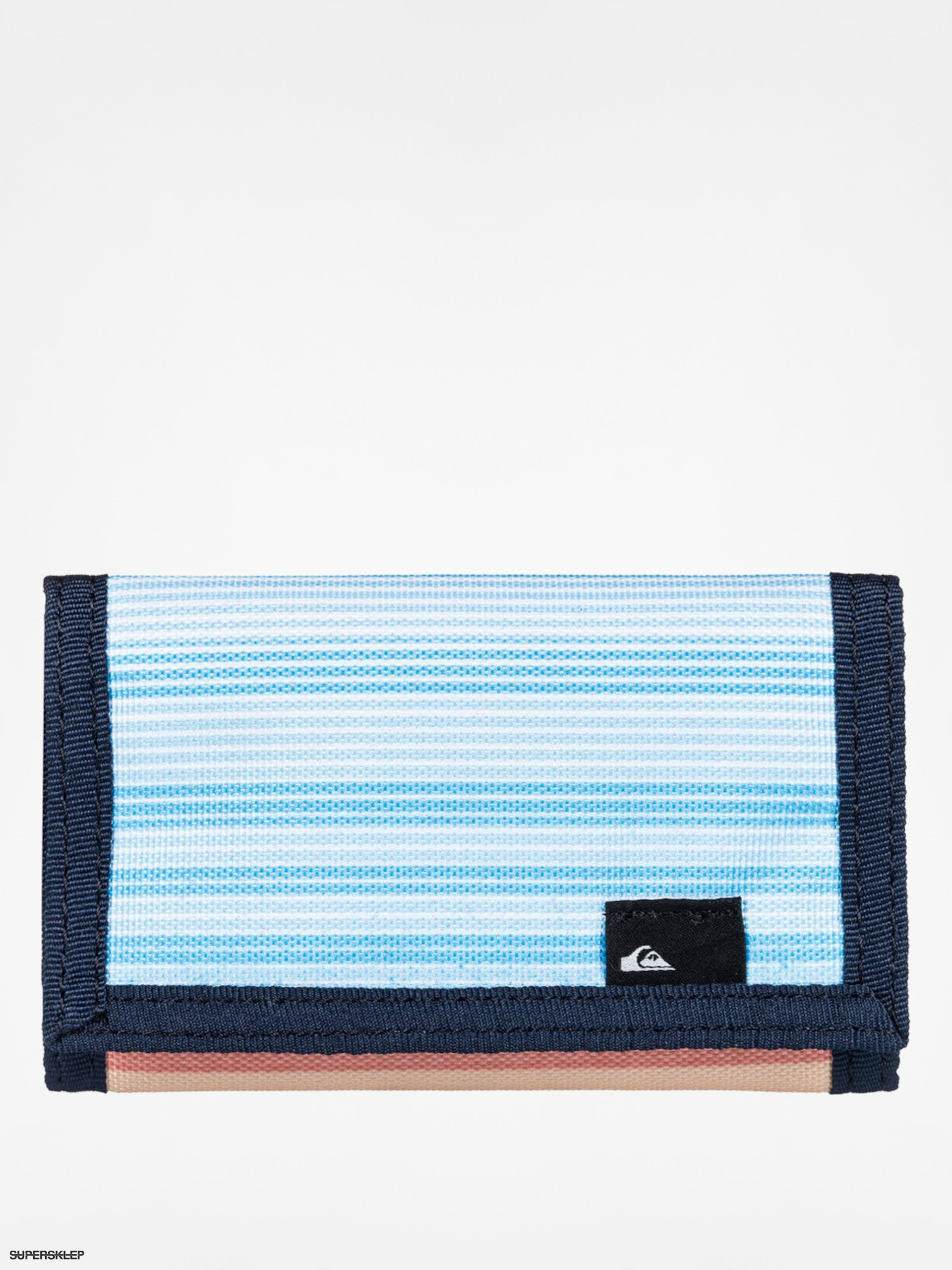 Portfel Quiksilver The Everyday (blue/orange)