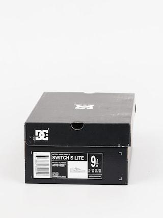 Buty DC Switch S Lite (black/charcoal)