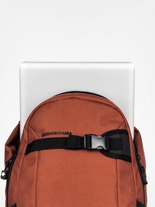 Plecak DC Grind II (brown)