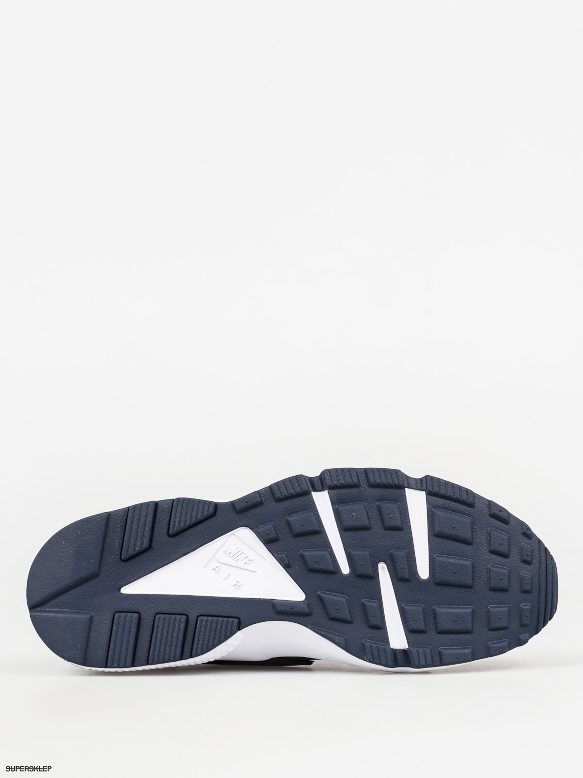 Buty Nike Air Huarache (midnight navy/midnight navy)