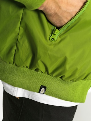Kurtka Creme Windbreak Basic (green)