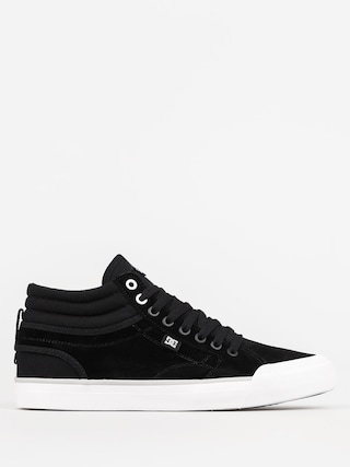 Buty DC Evan Smith (black/white)