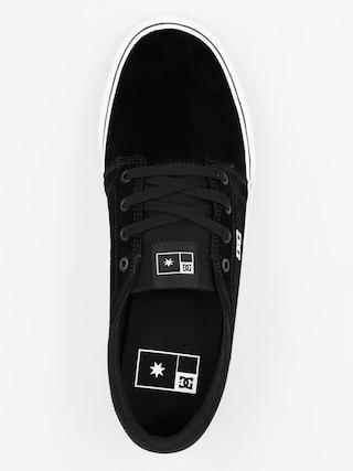 Buty DC Trase S (black/white/white)