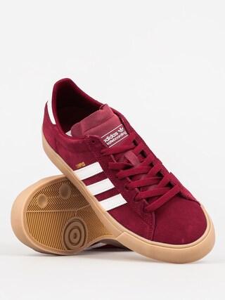 Buty adidas Campus Vulc II Adv (cburgu/ftwwht/gum4)