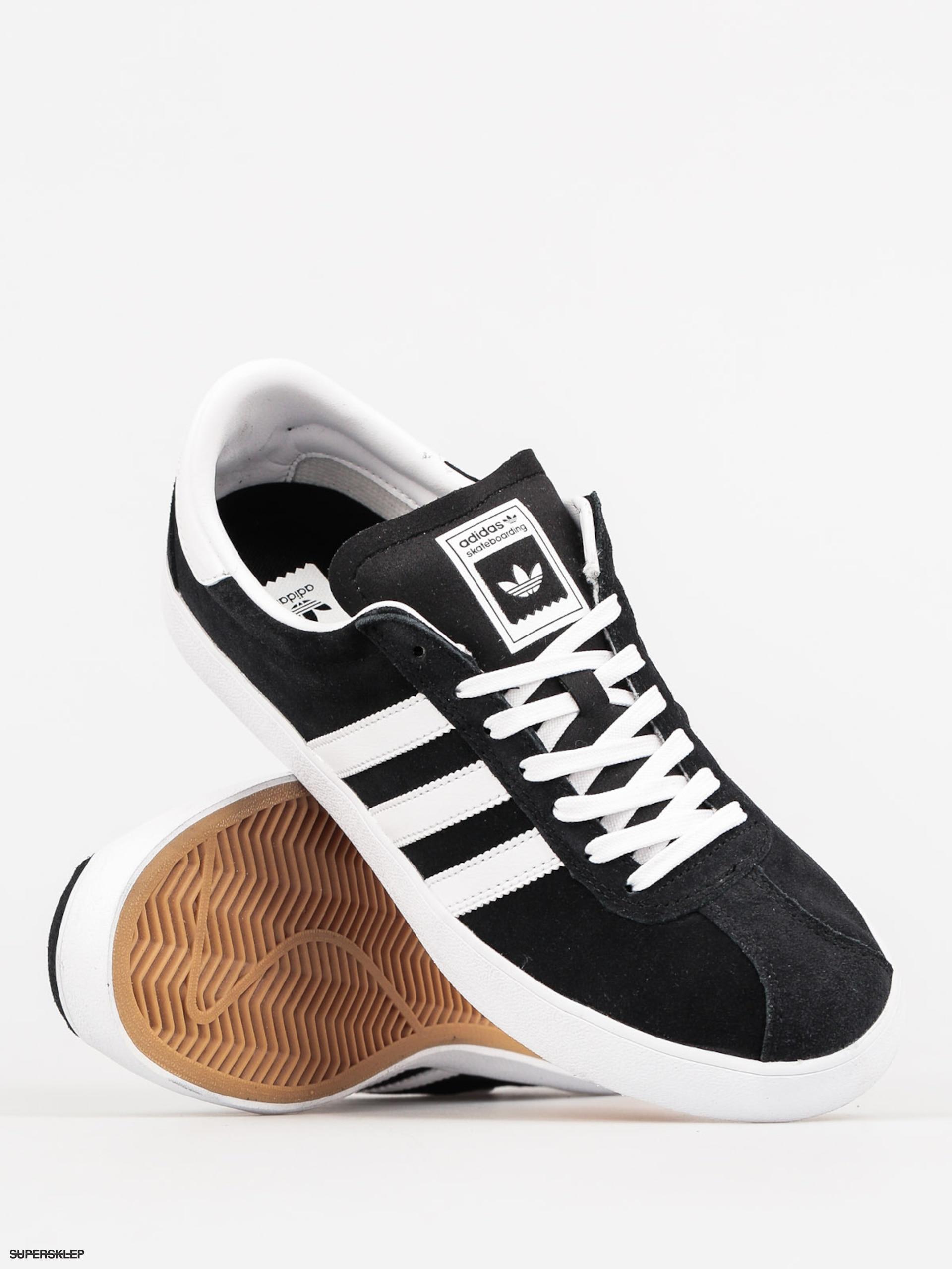 4d9383a9d6614 Buty adidas Skate Adv (cblack/ftwwht/gum4)