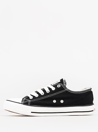 Trampki Smith's Mas 003 (black)