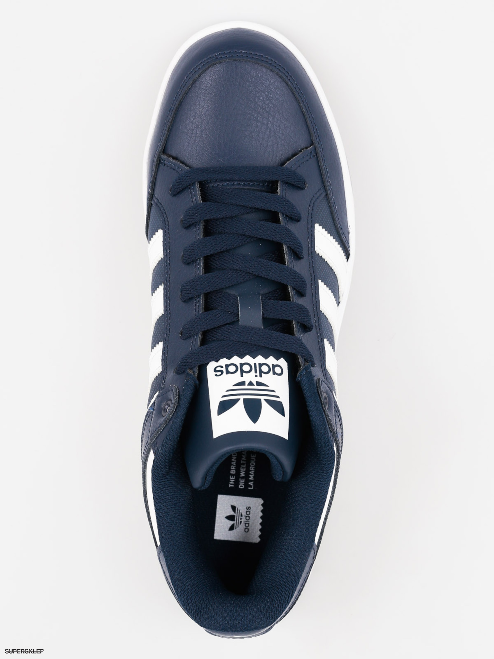 Buty adidas Varial Low BB8763 ConavyFtwwhtFtwwht