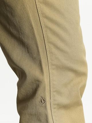 Spodnie Volcom Vsm Gitter Regular (kha)