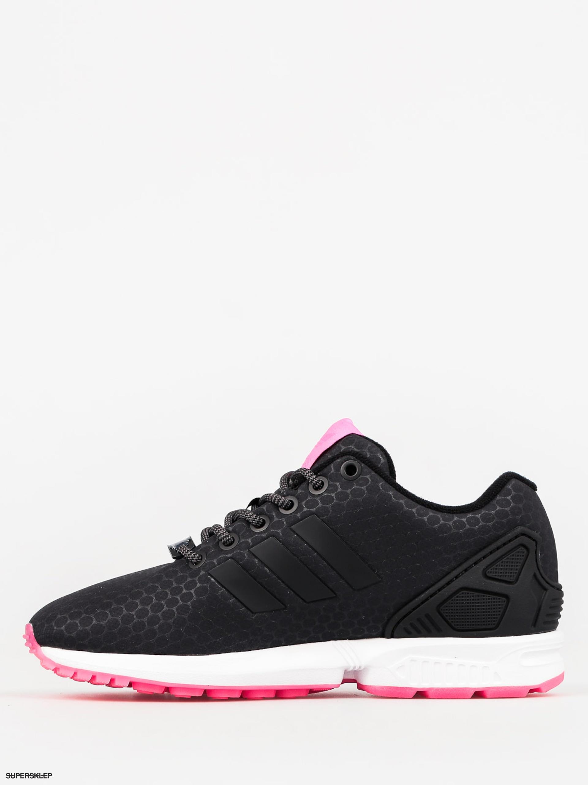 Buty adidas Zx Flux W BB2254 CblackCblackFtwwht