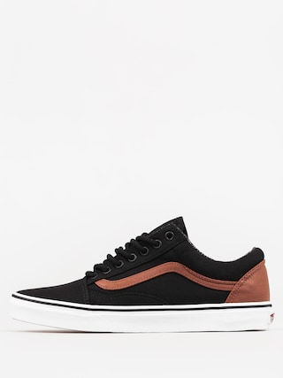 Buty Vans Old Skool (c&l/black/material mix)