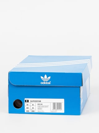 Buty adidas Superstar Boost (ftwwht/cblack/goldmt)