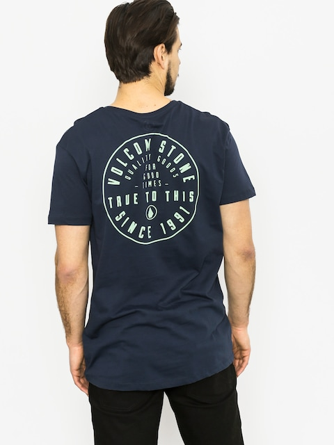 T-shirt Volcom Goodtimes