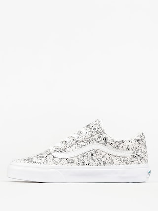 Buty Vans Old Skool Dx (woven textile/mltcol/wht)