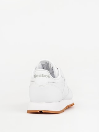 Buty Reebok Classic Leather Wmn (white/gum)