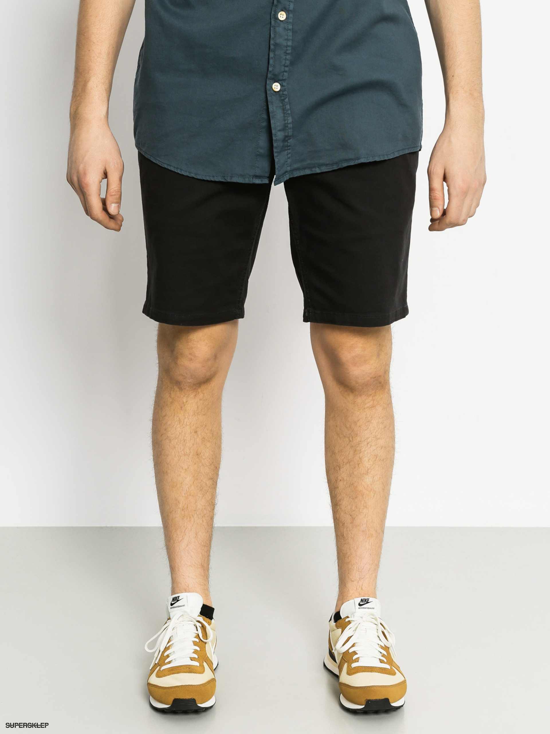 Szorty Quiksilver Krandy Chino
